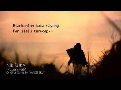 Status WA Kangen Gebetan...