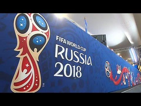 Церемония открытия чемпионата мира по футболу 2018 года пройдет на стадионе Лужники
