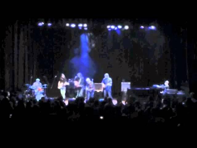 Grant Farm w/Bill Nershi & Keith Moseley-Maggie's Farm-Boulder Theater 4/27/12