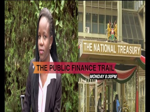 PUBLIC FINANCE TRAIL: role of media in budget making process