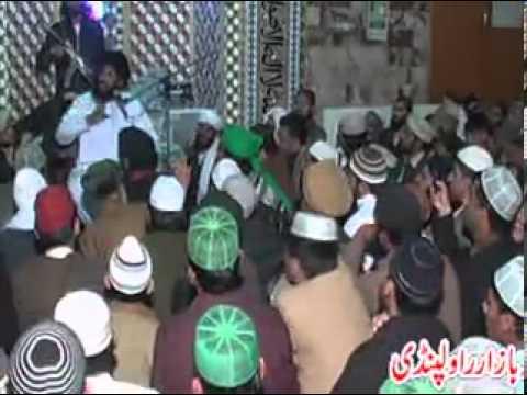 Best Best Naat Sharif By Quaid Sip  2014  Mufti Hanif Qureshi's Speeches Byan video