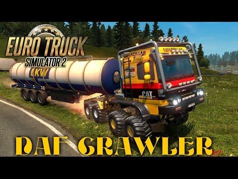 Скачать мод на euro truck simulator 2 ман магнит