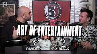 Bellator 170 Aftermath: Art of Entertainment | 5 Rounds - Full Episode