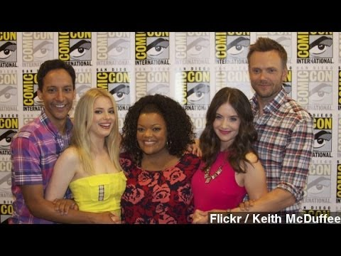 'Community' Is Latest Show To Move Online With Yahoo Save