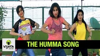 download lagu The Humma Song  Ok Jaanu Movie  Zumba gratis