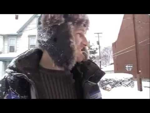 The Blizzard of 2010