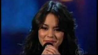 Vanessa Hudgens - The Christmas Song
