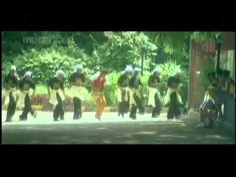 Tamil Dance Song - Paapambatti - Coimbatore Mappillai - Vijay, Goundamani