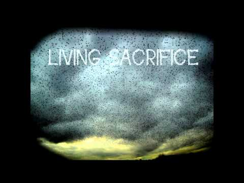 Living Sacrifice - Distrust