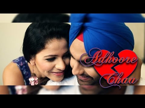 Adhoore Chaa | Ammy Virk | Official Full Song | JATTIZM | Latest Punjabi Songs 2016