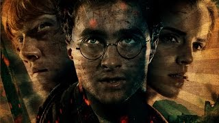 HARRY POTTER /// BEST VINES