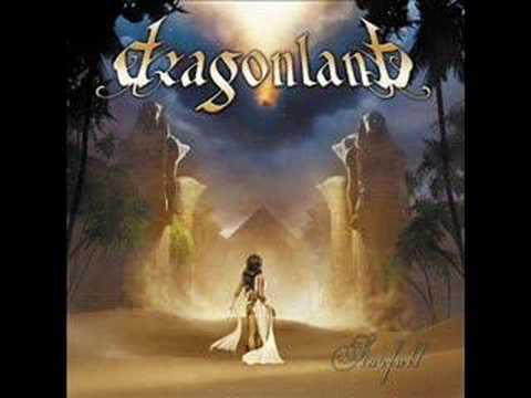 Dragonland - In Perfect Harmony