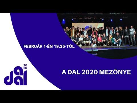A Dal 2020 | Topp 30 dal