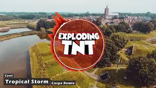Cacti - Tropical Storm (Cospe Remix) (ExplodingTNT Outro 2018)