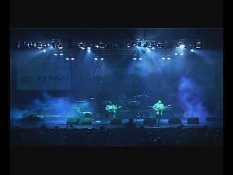 Щурците - Навечерие (live)