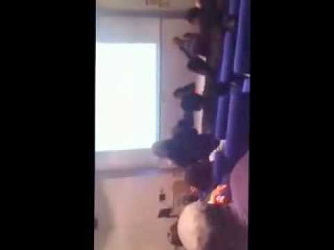 Kashmiris disrupt Salman Khurshid talk in  London