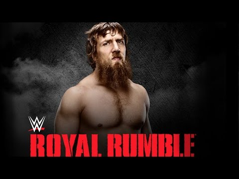 The Royal Rumble Match - Royal Rumble Wwe 2k15 Simulation video