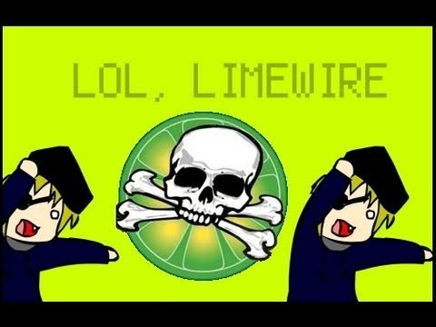 Limewire Pirated Edition Download