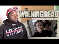 The Walking Dead REACTION - 5x8 Coda - Part 2 - CATCHING UP