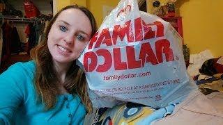 Family Dollar Store Closing BIG Haul!!