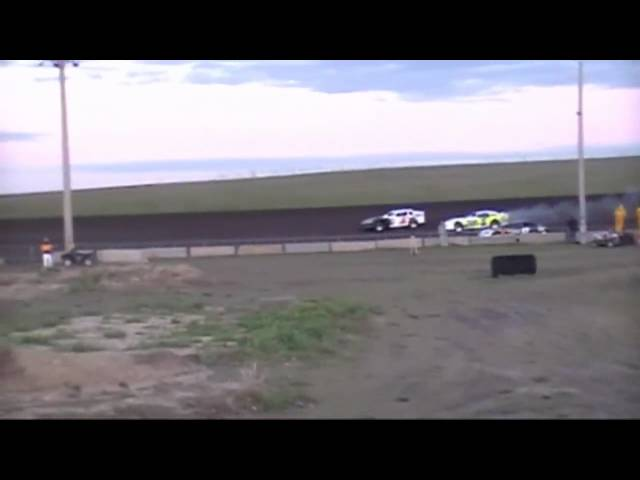 Races on 5-1-10