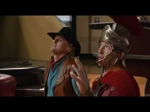 Night at the Museum 3 : Octadaddy scene and more ;)