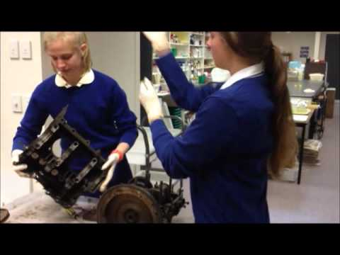 Loreto Life, Episode 1 - Start your engine!