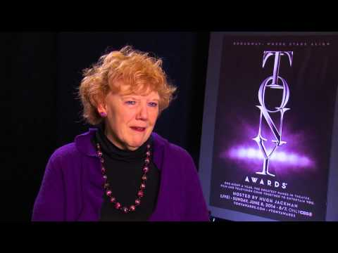 2014 Tony Awards Meet the Nominees: Charlotte Wilcox