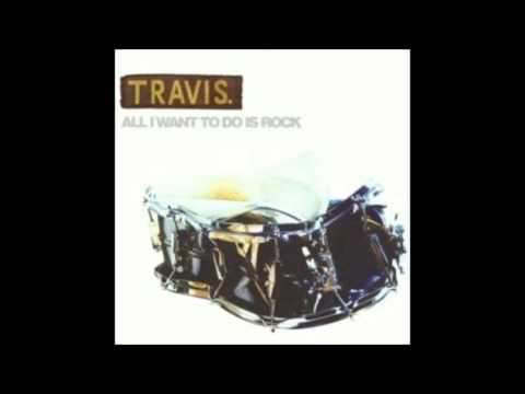 Travis - All I want to do Is Rock LP