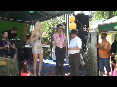 Sonerie telefon » DENISA SI ALEX DE LA ORASTIE – Huta, huta (LIVE)