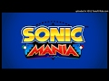 Ice Cap Zone - Sonic Mania Custom Music ft. Mitchell Johnson
