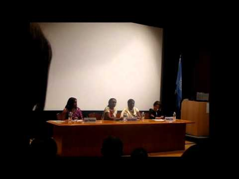 On Rwanda Genocide, UN Silent on Its Own Role, So ICP Asks, Duhozanye Answers