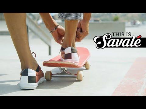 This Is Savalé