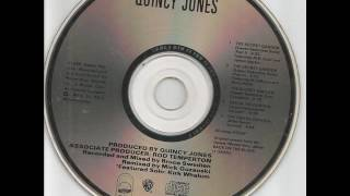 Quincy Jones The Secret Garden Sweet Seduction Suite Complete