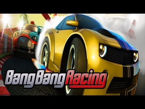 Bang Bang Racing - Ep.1