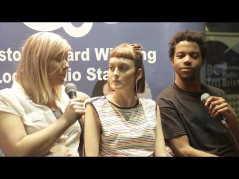 The Bristol Music Show - Episode Four