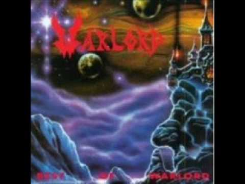 Warlord - Mcmlxxxiv