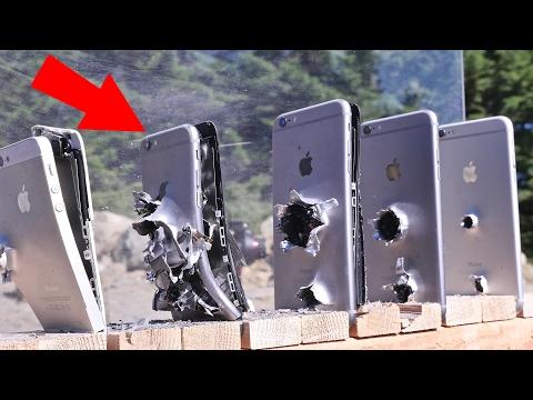 Top 5 FORMAS MÁS VIRALES DE DESTRUIR UN IPHONE
