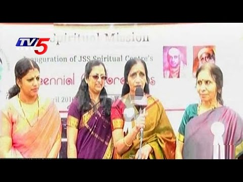 JSS Spiritual Mission Decennial Celebrations In Maryland | USA | TV5 News