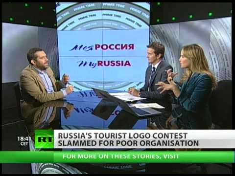New tourist logo: Whose Russia is it anyway?