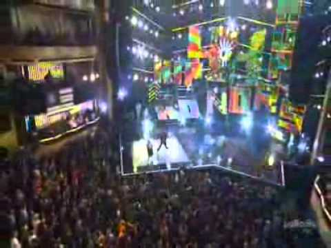 De La Soul Tribute Live at VH1 Hip Hop Honors 2008