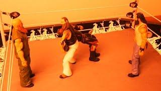 Kane vs. Bray Wyatt - Inferno Match at WWE SummerSlam 2013