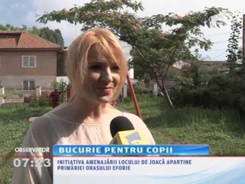 16 iulie (Jurnal 07:00) Observator Constanţa cu George Giurgiu şi Alexandra Bulz