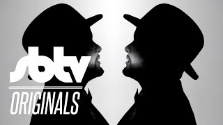 Harry Shotta & Erb N Dub | Spanner In The Works [Music Video]: SBTV