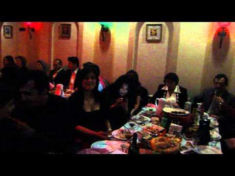 6. My Friends Uzbek Movie New York City 2011 (HDTV1080p)