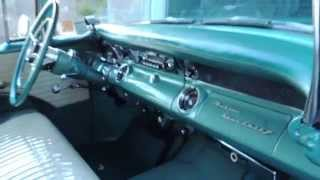 1955 pontiac star chief convertible (PART1)