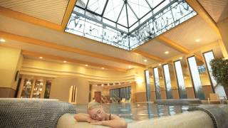 Video Schlosshotel in Waldhessen Wellness in Hessen