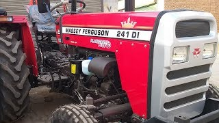 Massey Ferguson 241Di Price & Full Review 2018