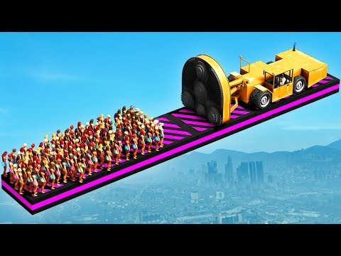 GTA 5 FAILS & WINS #56 (BEST GTA V Funny Moments Compilation)