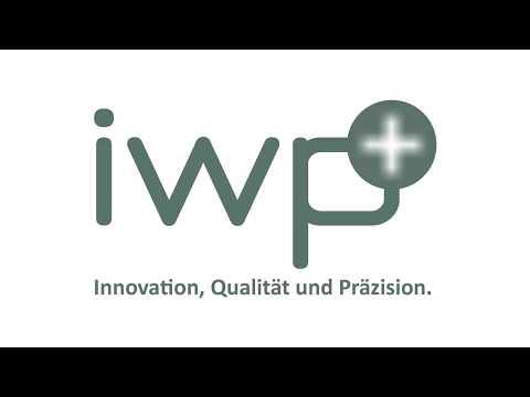 iWP innovative Werkstoffprüfung GmbH & Co. KG